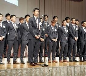 J2熊本 清川監督、続投へ J2残留を評価
