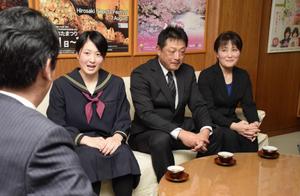 ソフトボール 須藤(聖愛)がU-19女子日本代表に