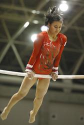 東京五輪 体操の期待の若手 PR映像で脚光の16歳土橋