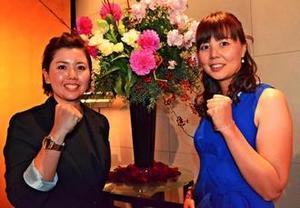 ゴルフ 女子プロのステップアップツアー 10月沖縄開催