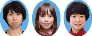 伊藤、竹中ら19人 大阪国際女子マラソン招待選手
