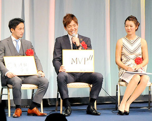 J1浦和 GK西川に報知プロスポーツ大賞 来年は「優勝してMVP」