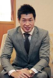 ボクシング 長谷川穂積「練習は裏切らない」 神戸市が表彰