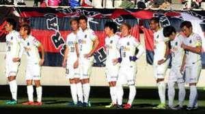 J1広島、4強逃す 攻撃陣不発、サッカー天皇杯