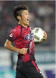 豊川選手は来季もJ2岡山 伊藤も契約更新