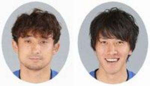 J2徳島 完全移籍でFW山崎が加入