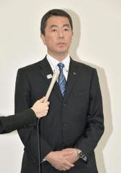 東京五輪 仮設費用負担「理屈通らぬ」 宮城県の村井知事