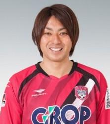 赤嶺選手、来季もJ2岡山 ガンバ大阪から完全移籍