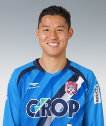 GK中林選手が退団、J1広島へ J2岡山が発表