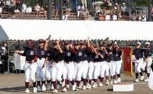 女子小中選抜メンバー募集 徳島県軟式野球連