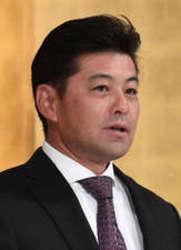 広島・緒方監督、3年目の抱負 常勝への鍵は「変化」