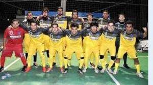 サッカー 目指せ、7人制の初代王者 関東リーグ