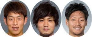 J2群馬、5選手の加入発表