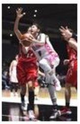 シャンソン、決勝進出ならず バスケ全日本総合選手権