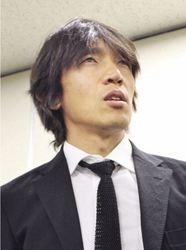横浜M・中村俊輔、J1磐田移籍決定