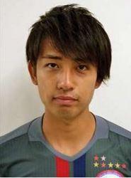 J3秋田 FW安芸加入 流通経済大、千葉県出身