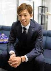 J1広島 森崎和、現状維持の年俸4700万円 契約更改