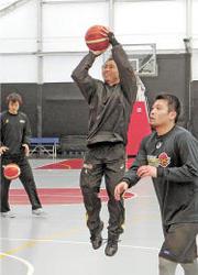 バスケB1仙台 「堅守復活」浮上の鍵