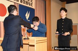 スポーツ振興に貢献、青森県体協などが表彰