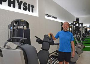 カーリング LS北見トレーナー大森さん 整骨院併設のスポーツクラブ開設