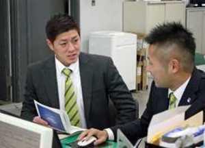 J3栃木 赤井さん、第二の人生 職員転身