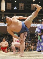 大相撲 照強、誕生日に十両初土俵 1.17を胸に強くなる