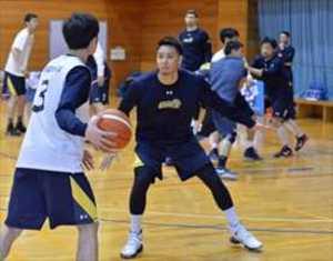 バスケBリーグ 栃木、強豪迎え県内で連戦