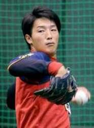 カープ 床田寛樹投手 ドラフト3位、中部学院大