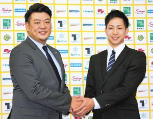 バスケBリーグ 栃木に生原が加入
