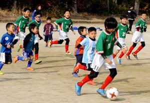 欧州型スポーツクラブへ理想高く 京都・長岡京で法人設立