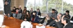 五輪とパラのホストタウン調査 留学生、田川の魅力発信