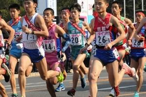 都道府県対抗男子駅伝、福井40位 長野が優勝