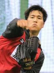 カープ コイの原石 加藤拓也投手 ドラフト1位、慶大