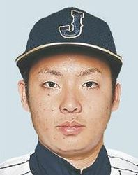 WBC 楽天の松井裕ら追加選出