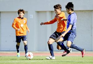 J1大宮 キャンプ FC東京に惜敗 初の練習試合