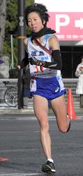 伊藤「勝ちにこだわりたい」 大阪国際女子マラソン、29日号砲