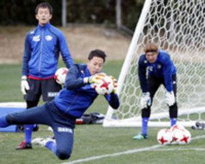 J2徳島、28日長崎と練習試合 宮崎キャンプ