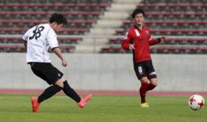 J1札幌期待の18歳菅、プロ初ゴール 開幕へアピール