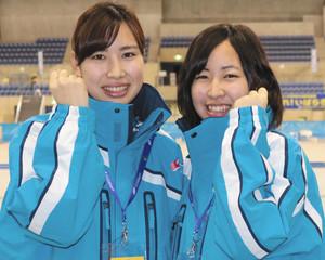 岐阜県勢2人がSスケートで予選通過 ながの銀嶺国体