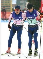 新潟県関係選手が上位に スキー全日本選手権