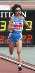 伊藤11位 大阪国際女子マラソン