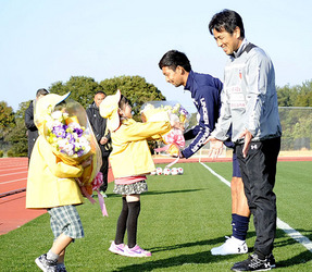 J1大宮 2次合宿を開始 監督「宮崎の準備でいい結果出る」
