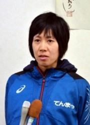 陸上 重友梨佐「苦しい時期を越えた」 大阪国際女子マラソン優勝