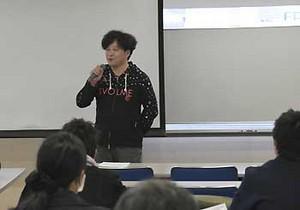 J2松本ホーム戦、一緒に支えて 松本でボランティア説明会