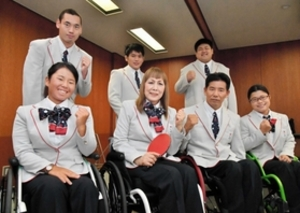 障害者スポーツ先進県 兵庫県の強さの背景は