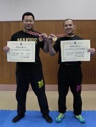 レスリング 新潟の子どもクラブの監督が全日本マスターズで優勝