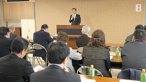 大相撲 夏巡業「上山場所」8月11日 実行委を設立
