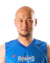 バスケ茨城・Sバイジングコーチに岡村氏就任、低迷脱却へ