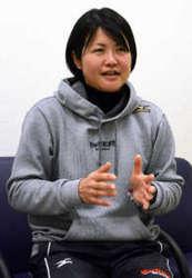 女子ソフトボール・ビックカメラ高崎、岩渕有美監督が就任