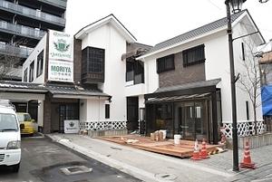 「喫茶山雅」25日に開店 J2松本開幕戦ライブ配信